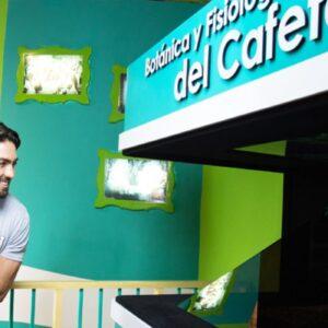 Museo del Café Parque del Café Quindio