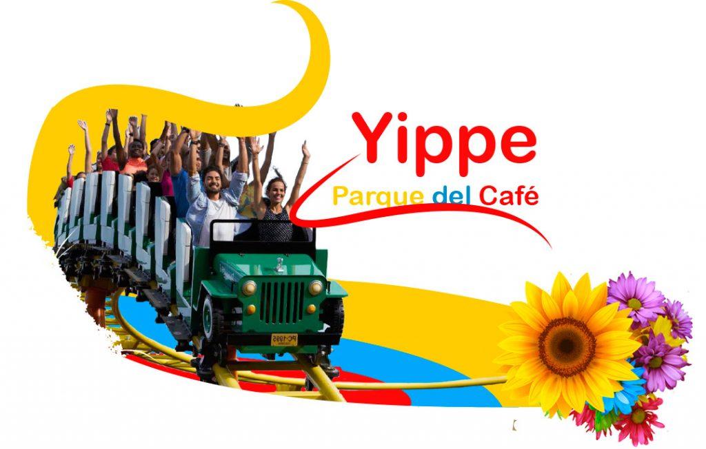 Yippe Parque del Café
