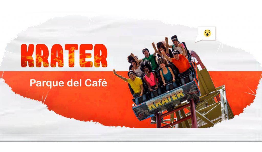 Krater Parque del Café